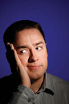 Jason Manford at Chorley Little Theatre, Chorley