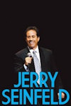 Tickets for Jerry Seinfeld (Eventim Apollo, West End)