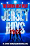Tickets for Jersey Boys (Piccadilly Theatre, West End)
