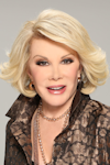 Joan Rivers - Broke and Alone archive