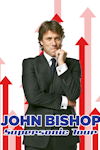 Tickets for John Bishop - Supersonic Arena Tour (The Royal Albert Hall, Inner London)