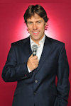 John Bishop at Baths Hall, Scunthorpe
