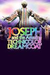 Joseph and the Amazing Technicolor Dreamcoat tickets and information