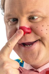 Justin Fletcher - The Tale of Mr Tumble archive