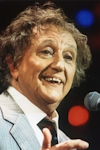 Ken Dodd - The Happiness Show archive