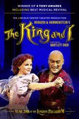 Tickets for The King and I (London Palladium, West End)