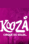Tickets for Kooza (The Royal Albert Hall, Inner London)