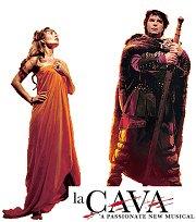 La Cava The Musical archive