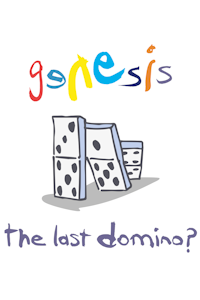 Genesis - The Last Domino? tickets and information