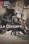Le Corsaire - English National Ballet archive