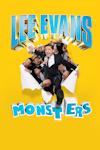 Lee Evans - Monsters archive
