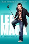 Tickets for Lee Mack - Hit the Road Mack (Eventim Apollo, West End)