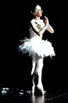 Tickets for Les Ballet C de la B - Nicht Schlafen (Sadler's Wells Theatre, Inner London)