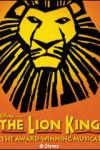 The Lion King tickets and information