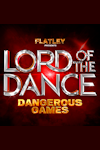 Lord of the Dance at Theatre Royal Concert Hall, Nottingham