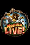 Buy tickets for Madagascar Live!