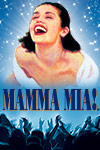 Mamma Mia! tour at 3 venues