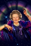 Margaret Thatcher Queen of Soho tickets and information