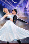 Matthew Bourne's Cinderella at Liverpool Empire Theatre, Liverpool