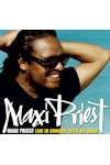 Tickets for Maxi Priest (Jazz Cafe, Inner London)