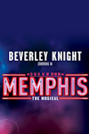 Tickets for Memphis the Musical (Shaftesbury Theatre, West End)