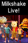 Milkshake Live - The Magic Story Book
