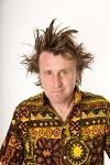 Milton Jones at Baths Hall, Scunthorpe