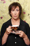 Miranda Hart - A special Audience with Miranda Hart archive