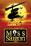 Tickets for Miss Saigon (Prince Edward Theatre, West End)