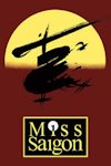 Miss Saigon tour at 4 venues