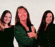 Maddy Prior and the Girls - An All Female Acoustic Trio archive