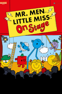 Mr Men and Little Miss - On Stage