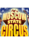 Buy tickets for Moscow State Circus