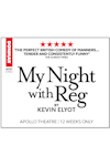 Tickets for My Night with Reg (Apollo Theatre, West End)