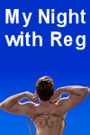 Tickets for My Night with Reg (Donmar Warehouse, West End)