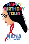 Tickets for Nana Mouskouri - Happy Birthday Tour (The Royal Albert Hall, Inner London)