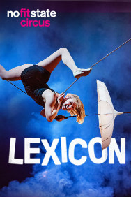 Nofit State Circus (UK/France) - Lexicon