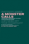 Tickets for A Monster Calls (Old Vic Theatre, West End)