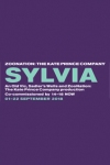 Tickets for Sylvia (Old Vic Theatre, West End)