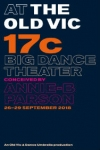Tickets for Big Dance Theater - 17c (Old Vic Theatre, West End)