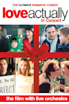 Tickets for Love Actually: Live in Concert (Eventim Apollo, West End)