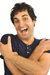 Buy tickets for Patrick Monahan - Rewind Selector 90's tour