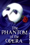 Tickets for The Phantom of the Opera (Her Majesty's Theatre, West End)
