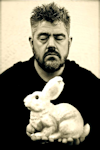 Phill Jupitus at Chorley Little Theatre, Chorley
