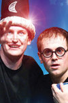 Potted Potter - The Unauthorised Harry Experience