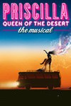 Priscilla - Queen of the Desert, Glasgow