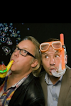 Reeves and Mortimer - Warm Up Show archive