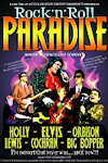 Rock 'n' Roll Paradise at Churchill Theatre, Bromley