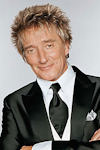 Rod Stewart at The O2 Arena, Outer London