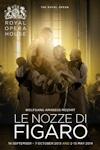 The Marriage of Figaro (Le nozze di Figaro) archive